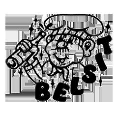 Pizzeria Bel SIt Logo
